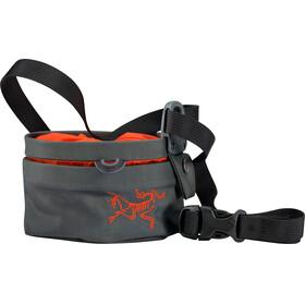 Arc'teryx Aperture Chalk Bag S pilot/flare